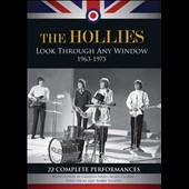 The Hollies: Look Through Any Window: 1963-1975