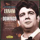 Verdi: Ernani Highlights / Downes, Domingo, Weathers, et al