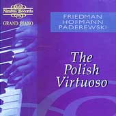 Grand Piano - The Polish Virtuoso