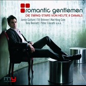 Various Artists: My Jazz: Romantic Gentlemen