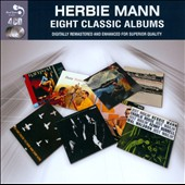 Herbie Mann: Eight Classic Albums [Box]