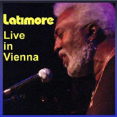 Latimore: Live in Vienna