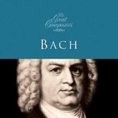 The Great Composers: Bach
