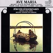 Ave Maria / Aarburg, Lang, Cl&eacute;ment, Z&uuml;rcher S&auml;ngerknaben