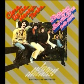 The Flying Burrito Brothers: Close Up the Honky-Tonks