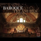 Baroque Treasures