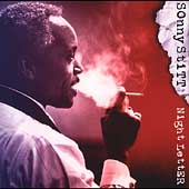 Sonny Stitt: Night Letter [Compilation]