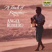 A Touch of Romance / Angel Romero