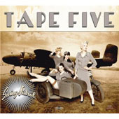 Tape Five: Swing Patrol [Digipak]