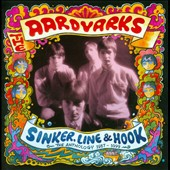 The Aardvarks (UK): Sinker, Line & Hook: The Anthology 1987-1999