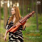 Emilia Amper: Trollfågeln: The Magic Bird [Digipak]