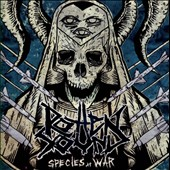 Rotten Sound: Species at War
