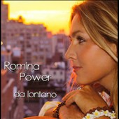 Romina Power: Da Lontano [Digipak]