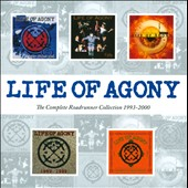 Life of Agony: The Complete Roadrunner Collection 1993-2000 [Box] *