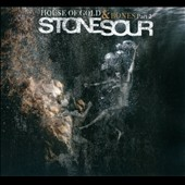 Stone Sour: House of Gold & Bones, Pt. 2 [PA] [Digipak]