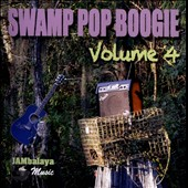 Various Artists: Swamp Pop Boogie, Vol. 4