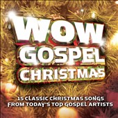 Various Artists: Wow Gospel Christmas [15-Track]
