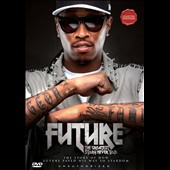 Future: The  Greatest Story Never Told