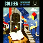 Colleen: The Weighing of the Heart *