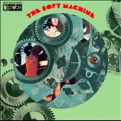 Soft Machine: The Soft Machine [Digipak]