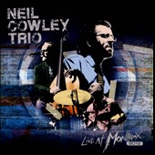 Neil Cowley Trio: Live at Montreux 2012 *