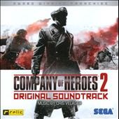 Cris Velasco: Company of Heroes 2 [Original Soundtrack]