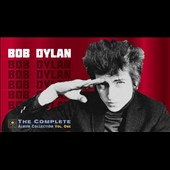 Bob Dylan: The Complete Album Collection, Vol. 1 [Box]