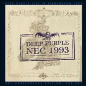Deep Purple: Live in Birmingham 1993 *