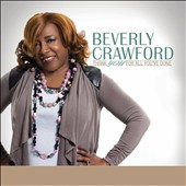 Beverly Crawford: Thank You for All You've Done *