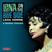 Lena Horne: Lena on the Blue Side