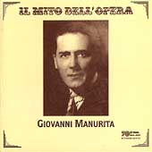 Il Mito dell'Opera - Giovanni Manurita
