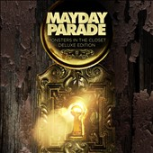 Mayday Parade: Monsters in the Closet [Deluxe]