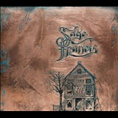 Sage Francis: Copper Gone [Digipak] *