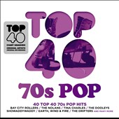 Various Artists: Top 40: '60s Pop
