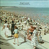 King Creosote: From Scotland with Love [Digipak] *