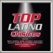 Various Artists: Top Latino Clásicos