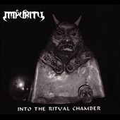 Impurity: Into the Ritual Chamber [Digipak]