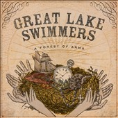 Great Lake Swimmers: A Forest of Arms [Digipak]