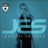 Jes (Trance vocals): Unleash the Beat, Vol. 3