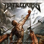 Battlecross: Rise to Power [Digipak]