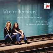 Lake Reflections: Music for Flute & Harp
