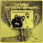 Los Lobos: Just Another Band from East L.A. [12-Track]