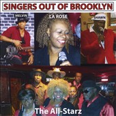 Various Artists: Singers Out of Brooklyn