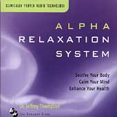 Jeffrey D. Thompson: Alpha Relaxation System
