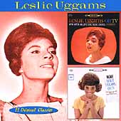 Leslie Uggams: Leslie on TV/ More Leslie on TV