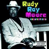 Rudy Ray Moore: Greatest Hits [PA]