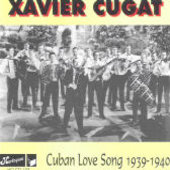 Xavier Cugat: Cuban Love Song [Harlequin]