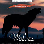 Earthscapes/Sounds Of The Earth: Wolves: Sounds of the Earth Series