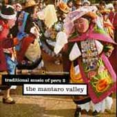 Various Artists: Traditional Music of Peru, Vol. 2: The Mantaro Valley