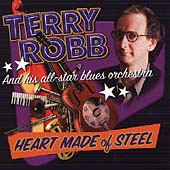 Terry Robb: Heart Made of Steel